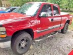 1999 Chevrolet Silverado under $3000 in Illinois