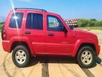2002 Jeep Liberty in Oklahoma