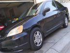 2001 Honda Civic under $2000 in California