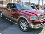 2004 Ford F-150 under $7000 in California
