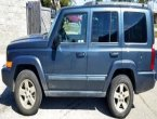 2008 Jeep Commander under $6000 in Kansas