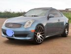 2006 Infiniti G35 under $5000 in Connecticut