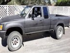 1991 Toyota Pickup under $4000 in California