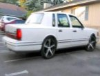 1995 Lincoln TownCar under $3000 in Oregon