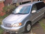 2006 KIA Sedona under $3000 in South Carolina