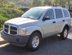 2004 Dodge Durango under $3000 in California
