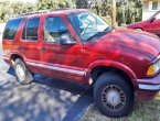 1997 GMC Jimmy under $2000 in Missouri