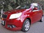 2010 Chevrolet Aveo under $3000 in Connecticut