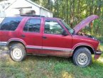 1995 Chevrolet Blazer under $1000 in North Carolina