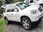 2010 GMC Acadia under $11000 in Maryland