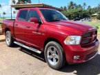 2012 Dodge Ram under $10000 in Hawaii