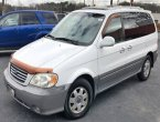 2003 KIA Sedona under $3000 in Georgia