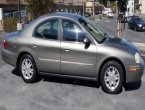 2004 Mercury Sable under $2000 in California