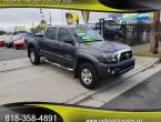2011 Toyota Tacoma under $19000 in California