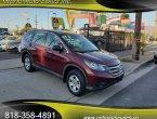2012 Honda CR-V under $15000 in California