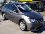 2016 Nissan Sentra under $10000 in California