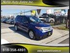 2015 Ford Explorer under $18000 in California