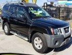 2010 Nissan Xterra under $9000 in California