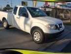 2015 Nissan Frontier under $14000 in California