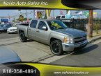 2013 Chevrolet Silverado under $20000 in California