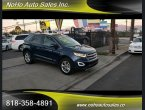 2017 Ford Edge under $22000 in California