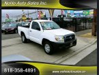 2011 Toyota Tacoma under $12000 in California