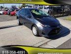 2017 Toyota Corolla under $15000 in California