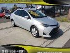 2018 Toyota Corolla under $16000 in California