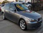 2010 BMW 535 under $9000 in California