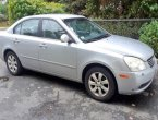 2006 KIA Optima under $4000 in Massachusetts
