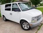 2005 Chevrolet Astro under $2000 in Missouri