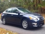 2014 Nissan Altima under $8000 in Maryland