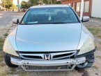 2007 Honda Accord under $1000 in North Carolina