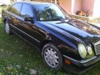 1999 Mercedes Benz 320 under $2000 in Illinois