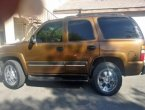 2005 Chevrolet Tahoe under $4000 in Nevada