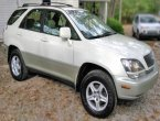 2000 Lexus RX 300 under $3000 in Tennessee