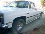 1986 GMC G2500 in CA