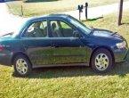 1999 Honda Accord in OH