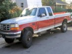 1993 Ford F-250 in CO