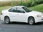 2003 Pontiac Grand AM in MN