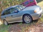 2002 Subaru Outback in TX