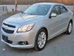2013 Chevrolet Malibu under $7000 in New Jersey