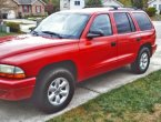 2003 Dodge Durango in OH