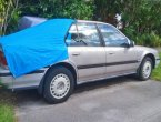 1991 Honda Accord (Beige)