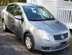 2007 Nissan Sentra under $2000 in Virginia