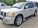2004 Nissan Armada in TX