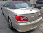 2008 Chrysler Sebring under $4000 in District Of Columbia
