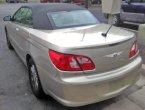 2008 Chrysler Sebring in DC