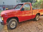 1993 Nissan Pickup under $1000 in Georgia