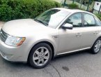 2009 Ford Taurus in MA